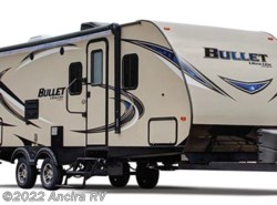 New 2018  Keystone Bullet 330BHS by Keystone from Ancira RV in Boerne, TX