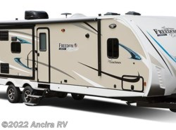 New 2018  Coachmen Freedom Express 321FEDSLE by Coachmen from Ancira RV in Boerne, TX