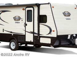 New 2018  Viking  16SFB by Viking from Ancira RV in Boerne, TX
