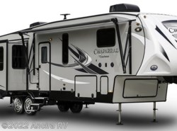 New 2018  Coachmen Chaparral 298RLS by Coachmen from Ancira RV in Boerne, TX
