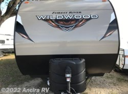 New 2018  Forest River Wildwood 27REI by Forest River from Ancira RV in Boerne, TX