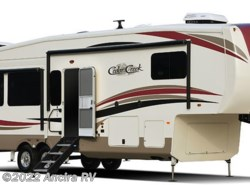 New 2018  Forest River Cedar Creek 34RL2 HATHAWAY EDITION by Forest River from Ancira RV in Boerne, TX
