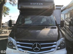 New 2018  Tiffin Wayfarer 24 TW by Tiffin from Ancira RV in Boerne, TX
