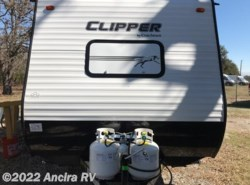 New 2018 Coachmen Clipper 21FQS available in Boerne, Texas