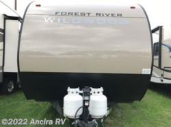 New 2018 Forest River Wildwood 28RLSS available in Boerne, Texas