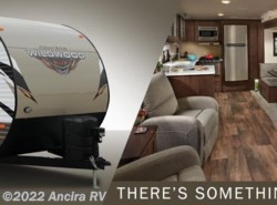 New 2018  Forest River Wildwood 27DBK by Forest River from Ancira RV in Boerne, TX