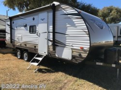 New 2018  Forest River Wildwood X-Lite 233RBXL by Forest River from Ancira RV in Boerne, TX