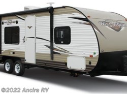 New 2018  Forest River Wildwood X-Lite 230BHXL by Forest River from Ancira RV in Boerne, TX