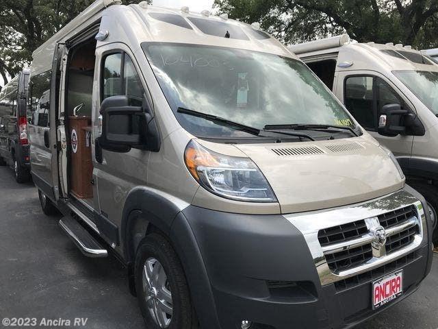 2018 Roadtrek RV Simplicity Base for Sale in Boerne, TX 78006-9250 | BX1607