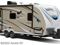 New 2019 Coachmen Freedom Express LTZ 248RBS available in Boerne, Texas