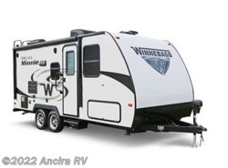 New 2019 Winnebago Micro Minnie 2100BH available in Boerne, Texas