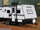 2019 Coachmen Clipper 21FQS