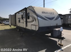 Used 2016 Keystone Bullet 335BHS available in Boerne, Texas