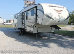 New 2018  Starcraft Solstice Super Lite 28TSI by Starcraft from Kamper's Supply in Carterville, IL