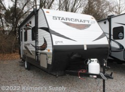 New 2018  Starcraft Autumn Ridge Outfitter 18QB by Starcraft from Kamper's Supply in Carterville, IL