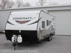 New 2018  Starcraft Autumn Ridge Outfitter 26BH by Starcraft from Kamper's Supply in Carterville, IL