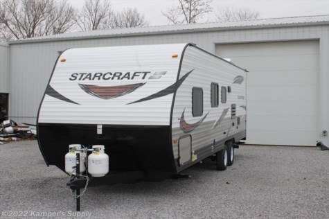 2018 Starcraft Autumn Ridge Outfitter 26BH