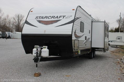 2018 Starcraft Autumn Ridge Outfitter 27RKS