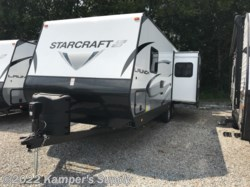 2019 Starcraft Launch Outfitter 24RLS