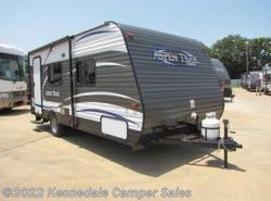 "New 2017  Dutchmen Aspen Trail Mini 1600RB 21'5"" by Dutchmen from Kennedale Camper Sales in Kennedale, TX"