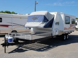 Used 2008  Skamper by Thor Kodiak Expandable Series 314THV 32' by Skamper by Thor from Kennedale Camper Sales in Kennedale, TX