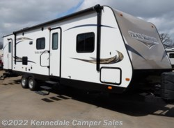 Used 2015  Heartland RV Trail Runner 29 MSB 34'