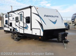"New 2017  Dutchmen Aerolite 2320BHSL 27'6"" by Dutchmen from Kennedale Camper Sales in Kennedale, TX"