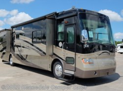 Used 2007  Tiffin Phaeton 40QSH 40' **DIESEL** by Tiffin from Kennedale Camper Sales in Kennedale, TX