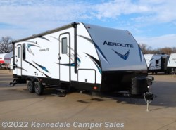 New 2017  Dutchmen Aerolite 2520RKSL 30' by Dutchmen from Kennedale Camper Sales in Kennedale, TX