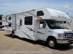 Used 2012  Thor Motor Coach Four Winds 31A 32' by Thor Motor Coach from Kennedale Camper Sales in Kennedale, TX