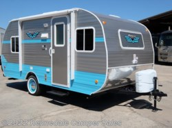 2018 Riverside RV White Water Retro 177SE 18