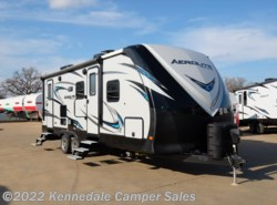 "New 2018  Dutchmen Aerolite Luxury Class 242BHSL 28'6"" by Dutchmen from Kennedale Camper Sales in Kennedale, TX"