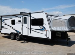 "New 2018  Dutchmen Aerolite Expandable 224ES 25'11"" by Dutchmen from Kennedale Camper Sales in Kennedale, TX"