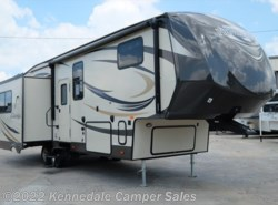 "Used 2015  Forest River Salem Hemisphere Lite 286RLT 32'7"" by Forest River from Kennedale Camper Sales in Kennedale, TX"