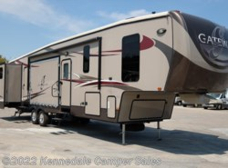 "Used 2015 Heartland RV Gateway 3700PTB 41'11"" available in Kennedale, Texas"