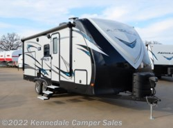 "New 2018  Dutchmen Aerolite Luxury Class 213RBSL 25'8"" by Dutchmen from Kennedale Camper Sales in Kennedale, TX"