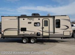 Used 2016 Keystone Hideout 232LHS available in Kennedale, Texas