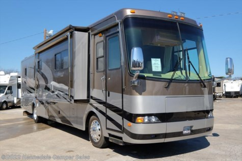 2005 Holiday Rambler Endeavor 40DST 40' **DIESEL**