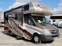 "Used 2014  Forest River Solera 24S 24'6"" **DIESEL** by Forest River from Kennedale Camper Sales in Kennedale, TX"