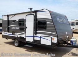 "New 2018  Dutchmen Aspen Trail Mini 1700BH 21'5"" by Dutchmen from Kennedale Camper Sales in Kennedale, TX"