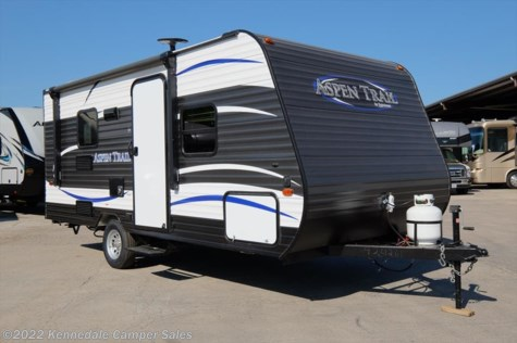 2018 Dutchmen Aspen Trail LE Series 1800RB 21'11