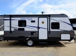 New 2019 Dutchmen Aspen Trail 1800RB available in Kennedale, Texas