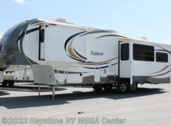 Used 2013  Forest River Wildcat 313RE by Forest River from Keystone RV MEGA Center in Greencastle, PA