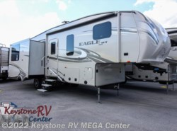 New 2017 Jayco Eagle HT 27.5RLTS available in Greencastle, Pennsylvania
