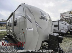 New 2017  Jayco Eagle HT 295DBOK by Jayco from Keystone RV MEGA Center in Greencastle, PA