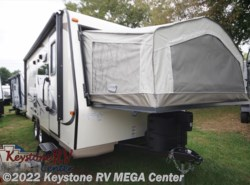 New 2017  Forest River Flagstaff Shamrock 183 by Forest River from Keystone RV MEGA Center in Greencastle, PA