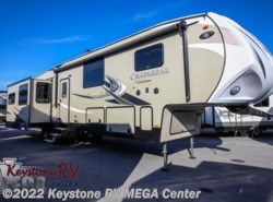 New 2017  Coachmen Chaparral 392MBL by Coachmen from Keystone RV MEGA Center in Greencastle, PA