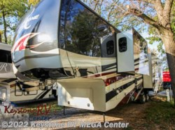 New 2017  Forest River RiverStone 38FB by Forest River from Keystone RV MEGA Center in Greencastle, PA