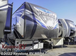 New 2017  Forest River Vengeance Touring Edition 40D12 by Forest River from Keystone RV MEGA Center in Greencastle, PA