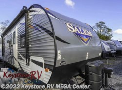 New 2017  Forest River Salem 30KQBSS by Forest River from Keystone RV MEGA Center in Greencastle, PA